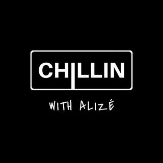 Chillin' With Alizé