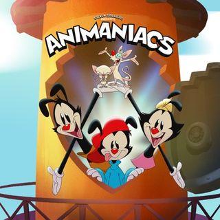 Animaniacs - Bad Ideas Podcast