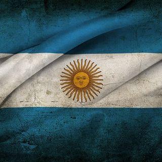 MAKARADYO: Arjantin ve Türkiye