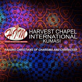 Harvest Chapel International - Kumasi