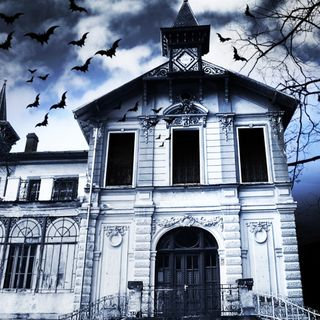 I Grew Up In A Haunted House True Story