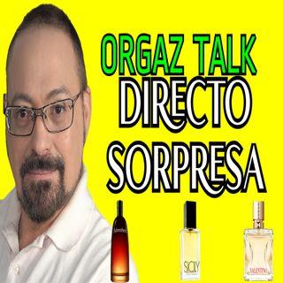 DIRECTO SORPRESA