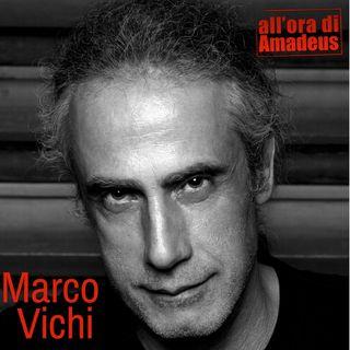 Marco Vichi - Non sono un giallista!