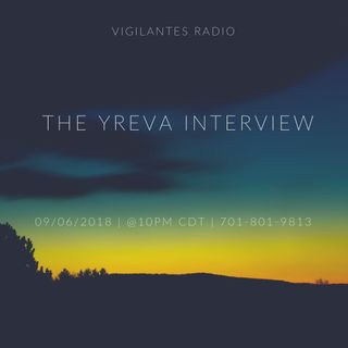 The YReva Interview.