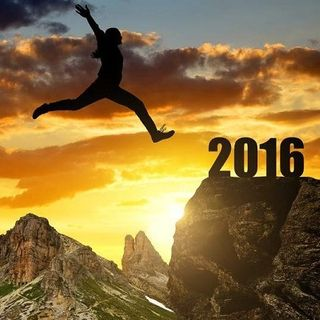 Great predictions for 2016