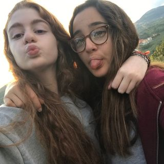 #BoEr REDALIENA & EMY