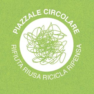 Festival dell'Economia Circolare - Live concerti Consorzio Riciclato Sonoro, Tunisian Fusion e Jar Collective (Jam Against Racism)