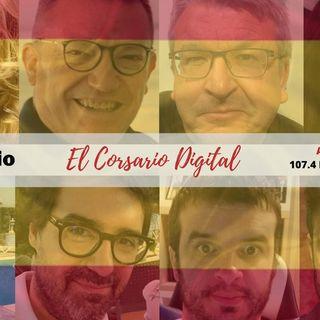 el corsario digital y parler