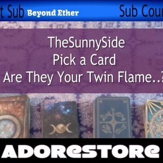 Pick a Card Tarot: Are They Your Twin Flame..?