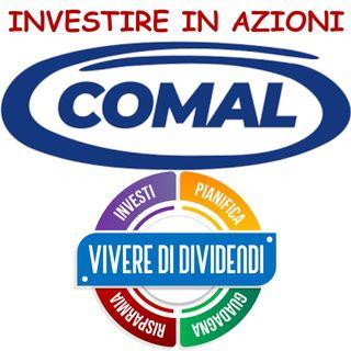 INVESTIRE IN AZIONI COMAL   analisi dell'azienda