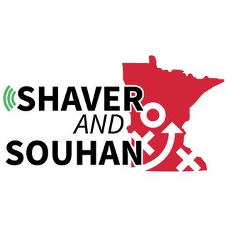 Shaver & Souhan ep. 24 - Jordan Taylor guest hosts with Ryan