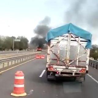 No se detuvo al marro en los operativos que generaron bloqueos en Guanajuato