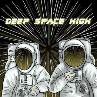 Deep Space High: Sy-Fi TV Reviews