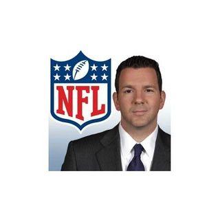 Gridiron Season Ep: 16 Jags/ TNF Talk with NFL Network Insider Ian Rapoport.