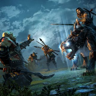 #50: Middle Earth: Shadow of Mordor
