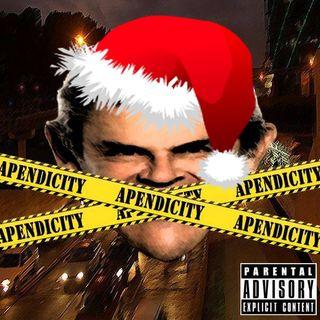 APENDICITY / 27-12-2018