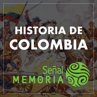 Simón Bolívar libera a Venezuela