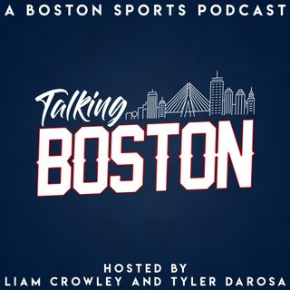 Episode 3: MLB All-Star Festivities and Tacko Fall