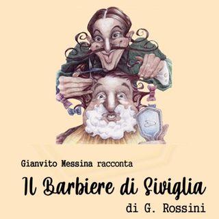 Radio Tele Locale _ Tutti all'Opera | IL BARBIERE DI SIVIGLIA