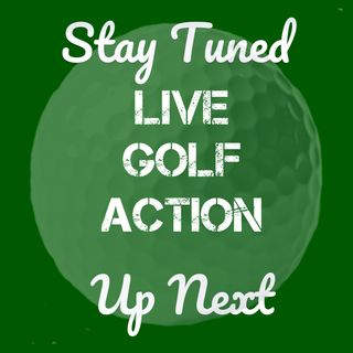 Live Golf Back on Track