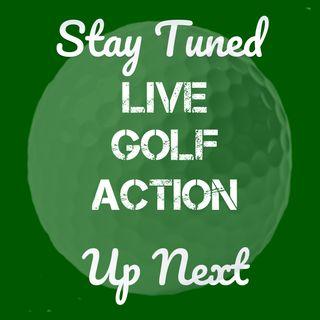 Live Golf Back on Track