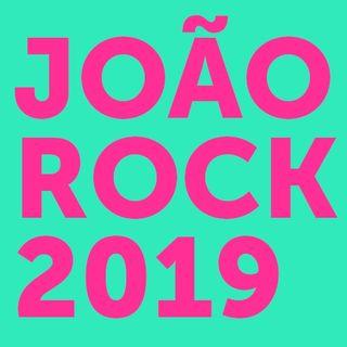 João Rock 2019 [RESUMO] - Ep. 49