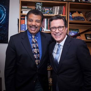 The Truthiness, with Stephen Colbert
