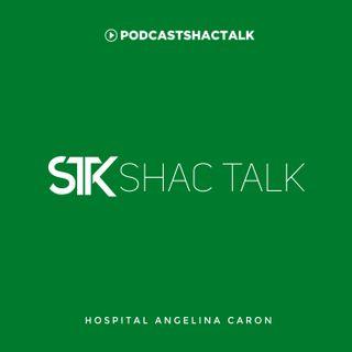 EP 1 SHAC Talk - Mariana Simões,  White Martins