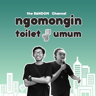 Ep 03 [Toilet Umum]