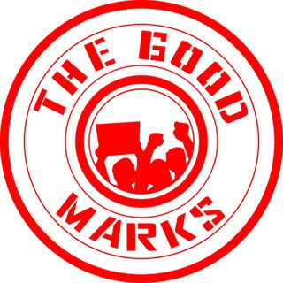 The Good Marks Podcast Episode 39