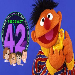 No 108: Sesame Street