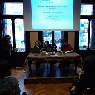 INTERRELIGIOUS 2020 - buddhismo,taoismo e confucianesimo