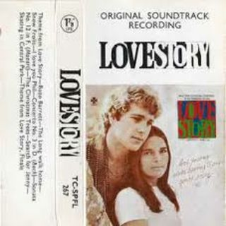 Love Story (Soundtrack) - Love Story Theme