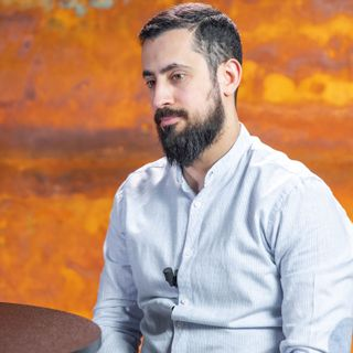 ALLAH'IM BU NASIL İMTİHAN - BİLSEYDİN ASLA ÜZÜLMEZDİN | Mehmet Yıldız