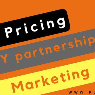 Técnicas de pricing  y partnership  para tu proyecto