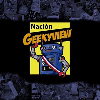 Nacion Geekyview - Sailor Moon - 10 de marzo
