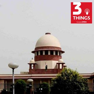 SC vs Centre over Tribunals, a farm leader's letter to CJI, and UP polls 2022