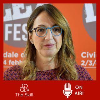 Skill On Air - Elisabetta Busuito