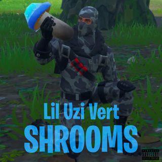 Lil Uzi - Shrooms