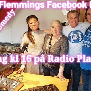 Podcast 63: Kasper Lynge Larsen, Mette Se Hee Olesen og Jette Carla Pedersen