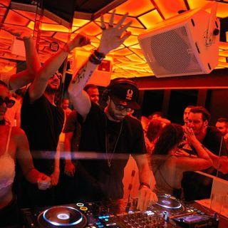 Cristian Ferretti Radio Show 10 19 - Future Ibiza