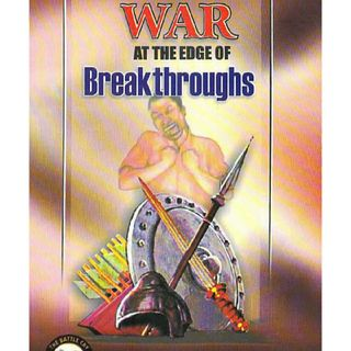 War At The Edge Of Breakthroughs By Dr. Olukoya