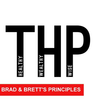 Brad & Brett #2: Principle of Growth, Hard Work & Being Yourself