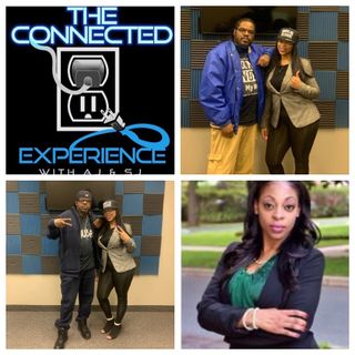 The Connected Experience - Entertainment Law F/ Mikai Green