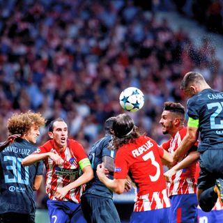 Futbol para derrotar automatismos