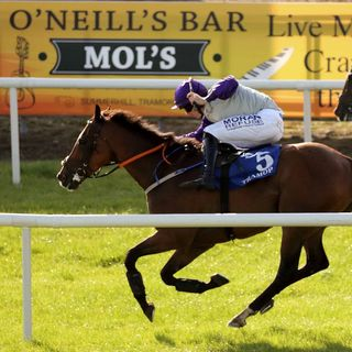Hot Desk: Noel O'Neill of O'Neill's Bar Tramore tells The Hot Desk how business will suffer this weekend without punters at the races