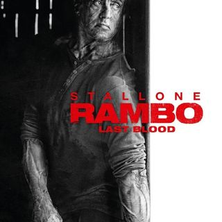 Rambo Last Blood Hype