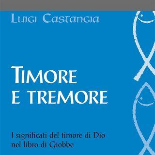 "Luigi Castangia ""Timore e Tremore"""