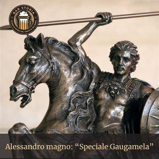 Alessandro Magno - La battaglia di Gaugamela