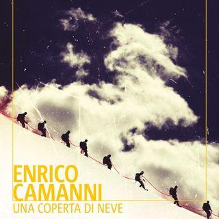 """Enrico Camanni """"Una coperta di neve"""""""
